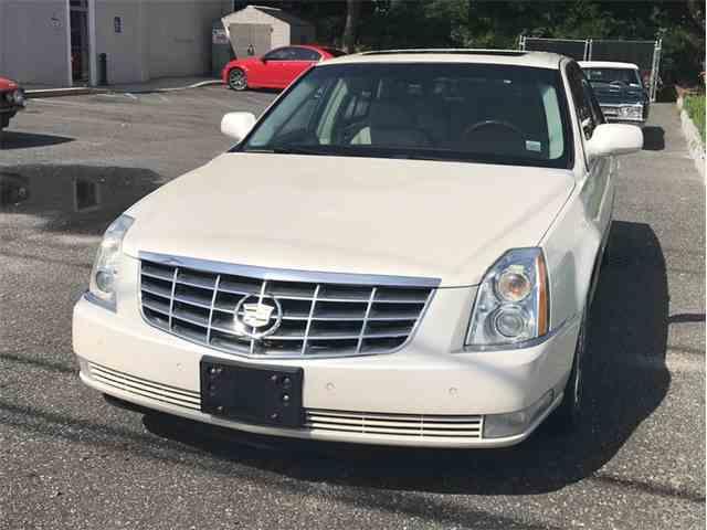 2008 Cadillac DTS   1012660