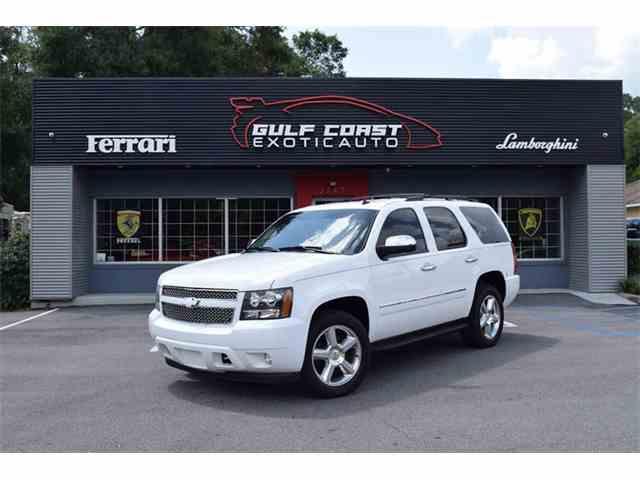 2013 Chevrolet Tahoe | 1012661