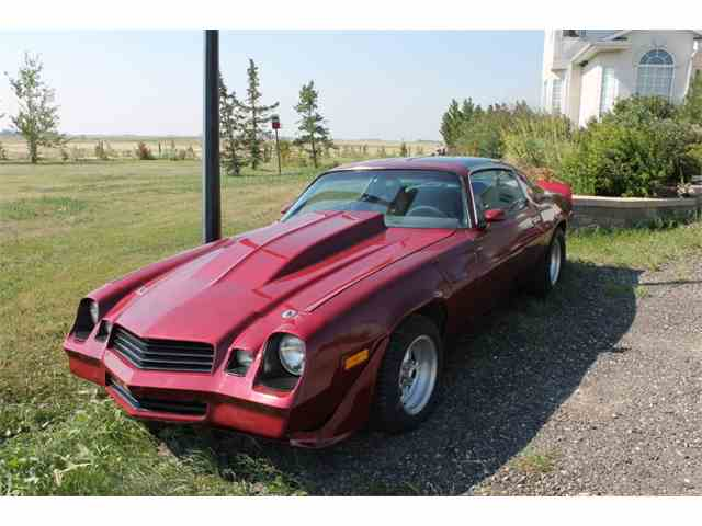 1980 Chevrolet Camaro | 1010267