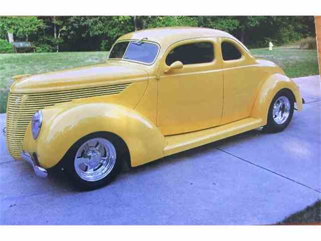 1938 Ford Coupe | 1012673