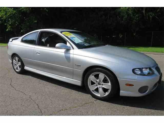 2004 Pontiac GTO | 1012676