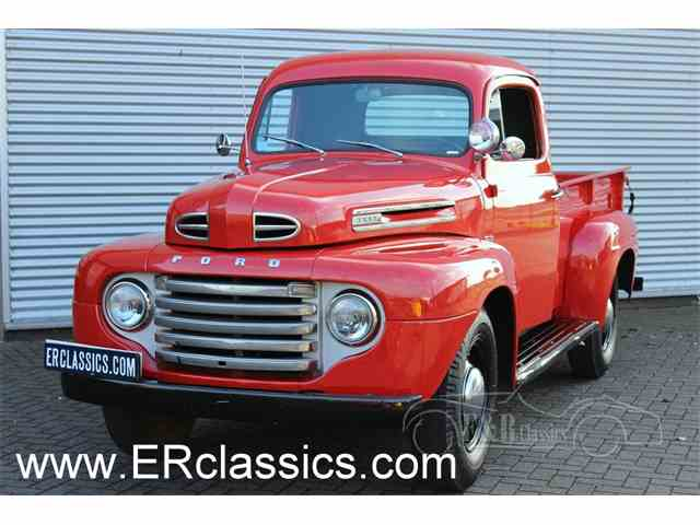 1948 Ford F3 | 1012685