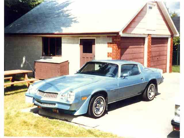 1981 Chevrolet Camaro | 1012699