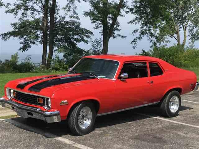 1973 Chevrolet Nova SS | 1012701