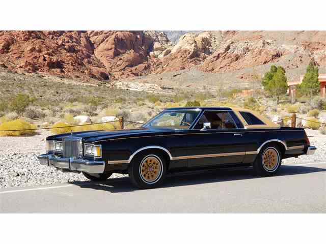 Picture of 1979 Cougar XR7 located in Las Vegas NEVADA Offered by a Private Seller - LPEM