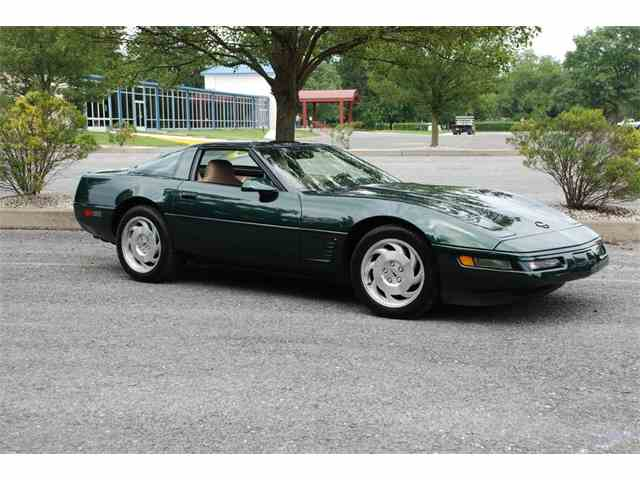 1996 Chevrolet Corvette | 1012703