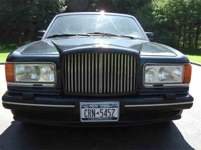 1989 Bentley Turbo R | 1012713