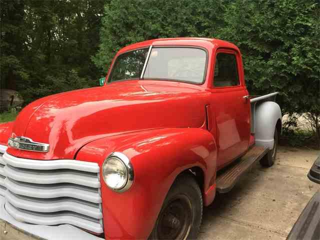 1949 Chevrolet Pickup | 1012715