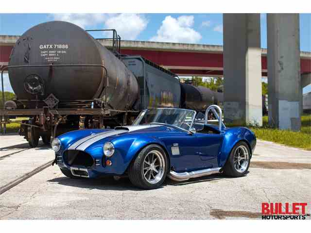1966 Shelby Cobra Replica | 1012719
