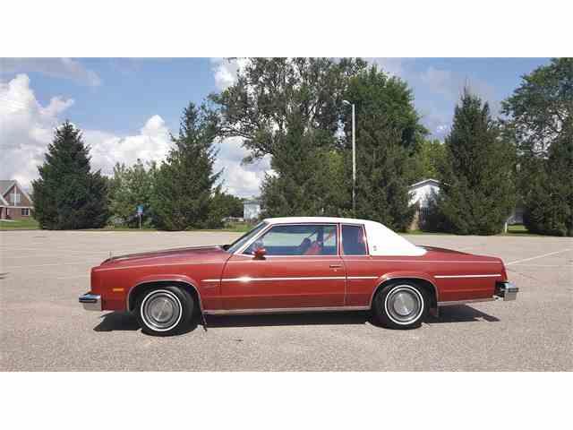 1977 Oldsmobile Delta 88 | 1010272