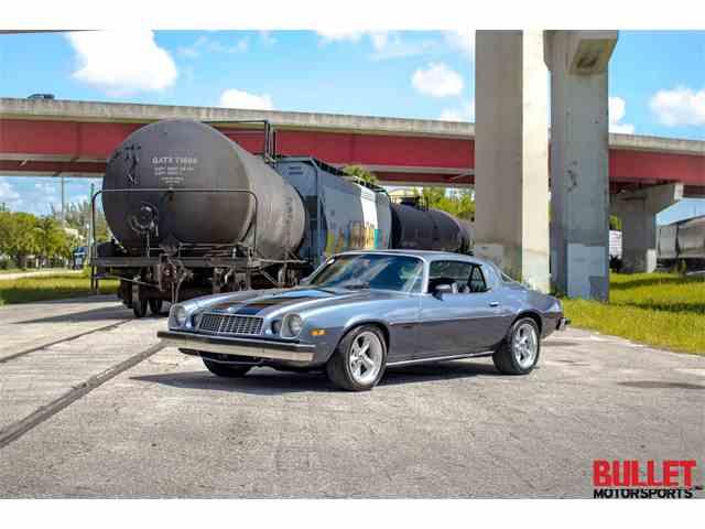 1976 Chevrolet Camaro | 1012722