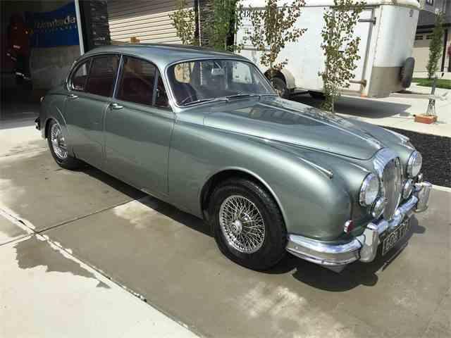 1964 Daimler v8 saloon | 1010273