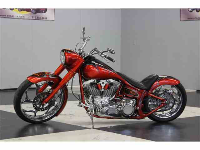 1999 Harley-Davidson Fat Boy | 1012739