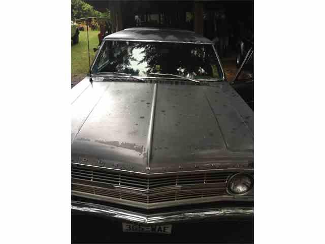 1965 Chevrolet Chevelle | 1012743