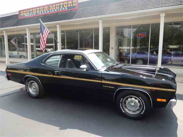 1974 Plymouth Duster | 1012751