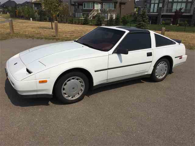 1987 Nissan 300ZX | 1010276