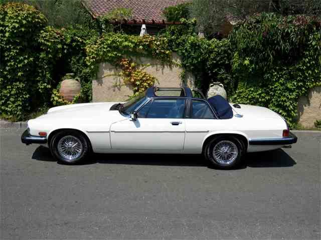 1987 Jaguar XJ | 1012767