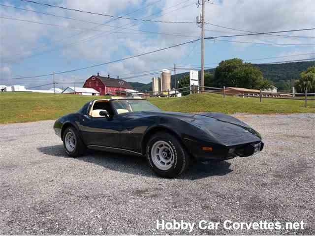 1979 Chevrolet Corvette | 1012780