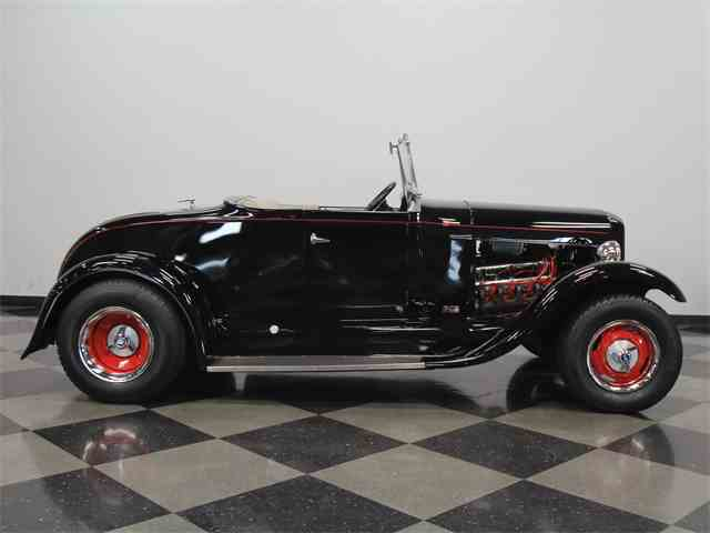 1930 Ford Roadster | 1012785