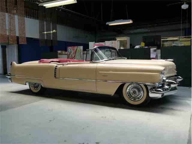 1956 Cadillac Eldorado | 1012792