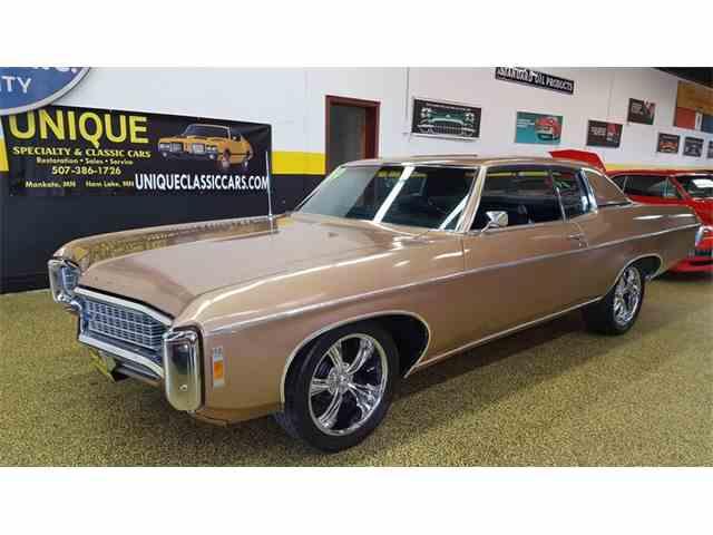 1969 Chevrolet Impala | 1012797