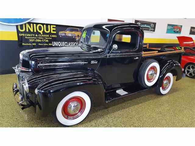 1946 Ford Pickup | 1012807