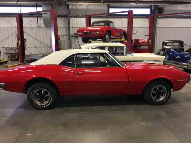 1967 Pontiac Firebird | 1010281