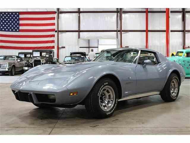 1977 Chevrolet Corvette | 1012811