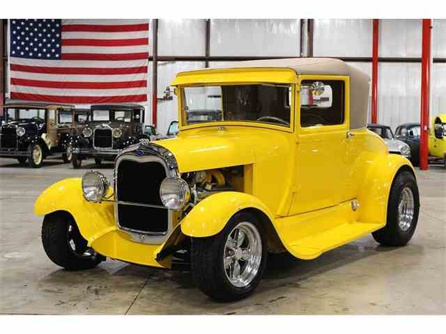 1929 Ford Model A | 1012822