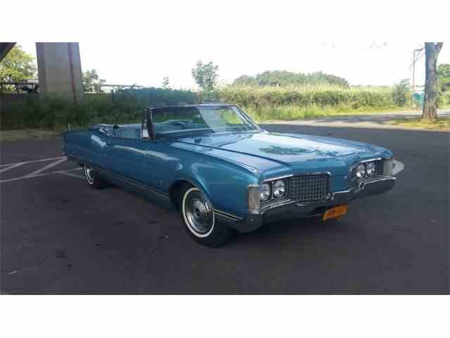 1968 Oldsmobile 98 | 1012827