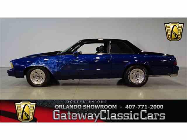 1978 Chevrolet Malibu | 1012839