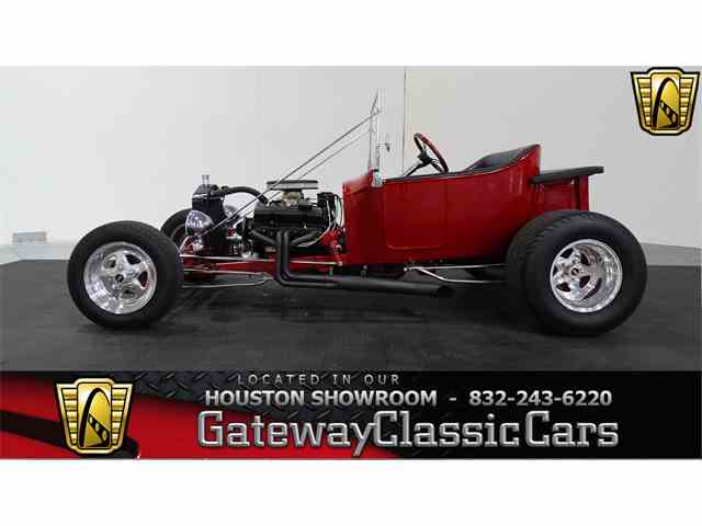 1923 Ford Model T | 1012843