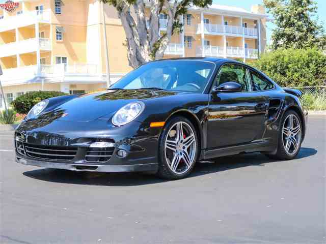 2008 Porsche 911 | 1012845