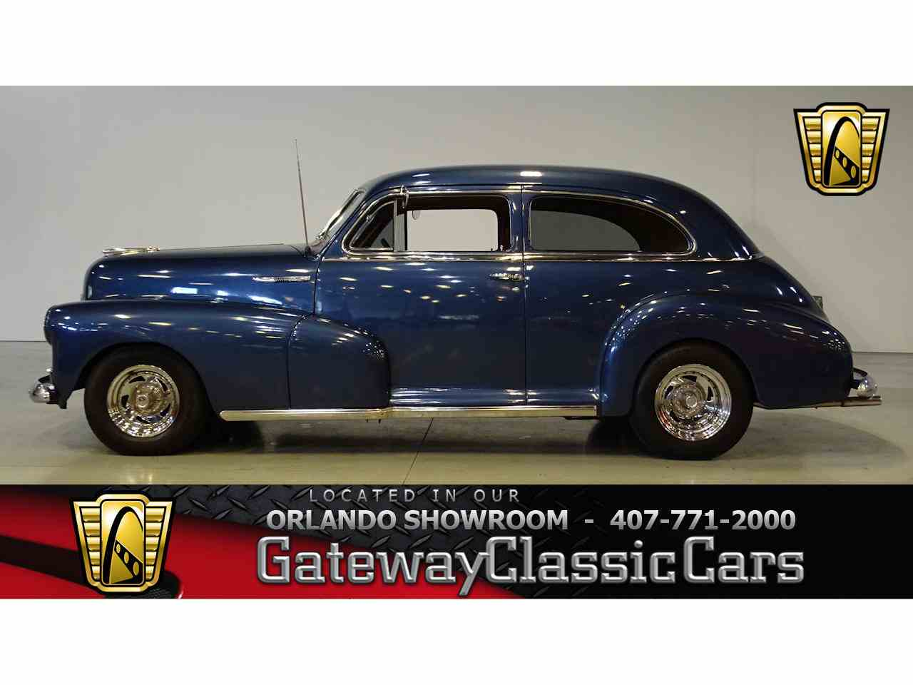 1948 Chevrolet Fleetmaster for Sale on ClassicCars.com - 8 Available