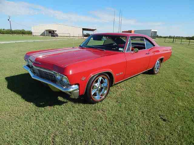 1965 Chevrolet Impala | 1012849