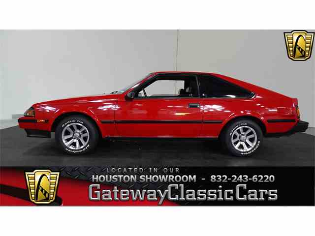 Classic Toyota Celica For Sale On Classiccars Com Available
