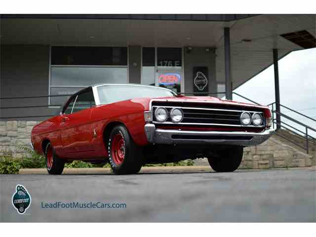 1969 Ford Torino | 1012857