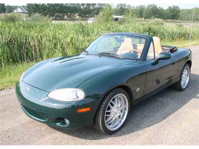 2001 Mazda Miata | 1010286