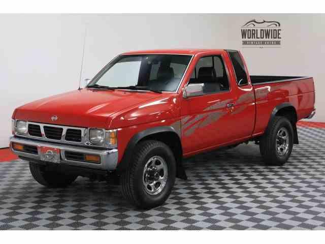 1995 Nissan Pickup | 1012866