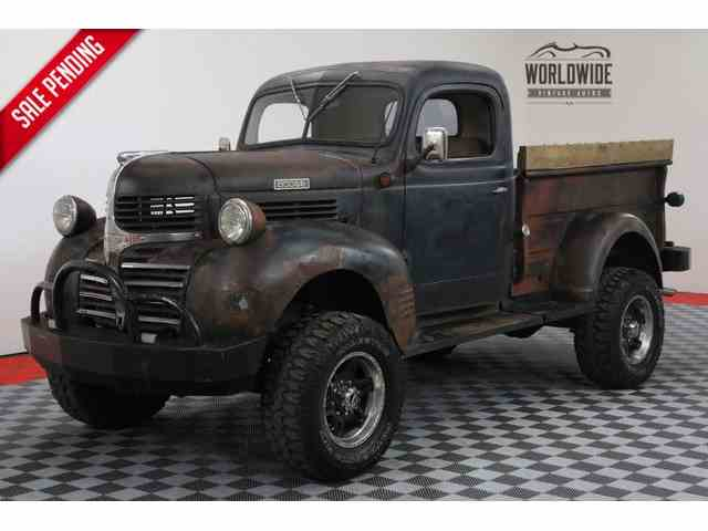 1941 Dodge Power Wagon | 1012877