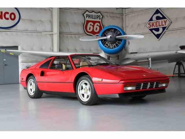 1987 Ferrari 328 GTS | 1012881