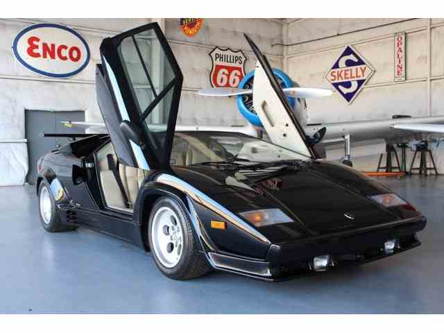 1988 Lamborghini Countach | 1012886