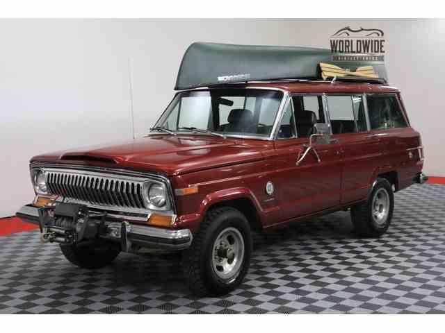1979 Jeep Wagoneer | 1012896