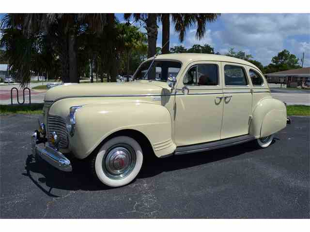 1941 Plymouth Special Deluxe | 1012902