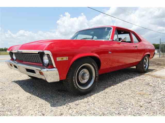 1970 Chevrolet Nova Yenko | 1012906