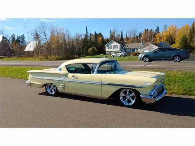 1958 Chevrolet Impala | 1010291