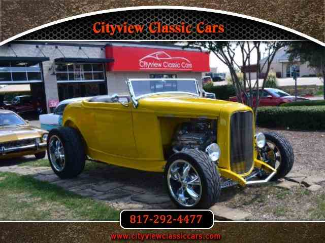1932 Ford Model A | 1012913