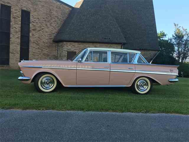 1960 AMC Rambler | 1012920