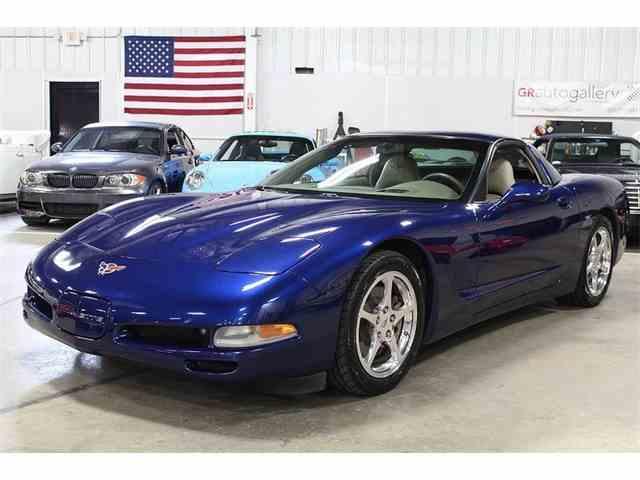 2004 Chevrolet Corvette | 1012921