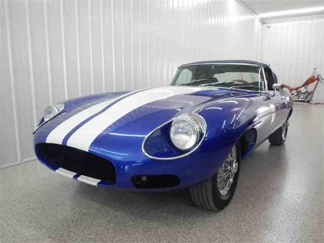 1970 Jaguar XKE | 1012931